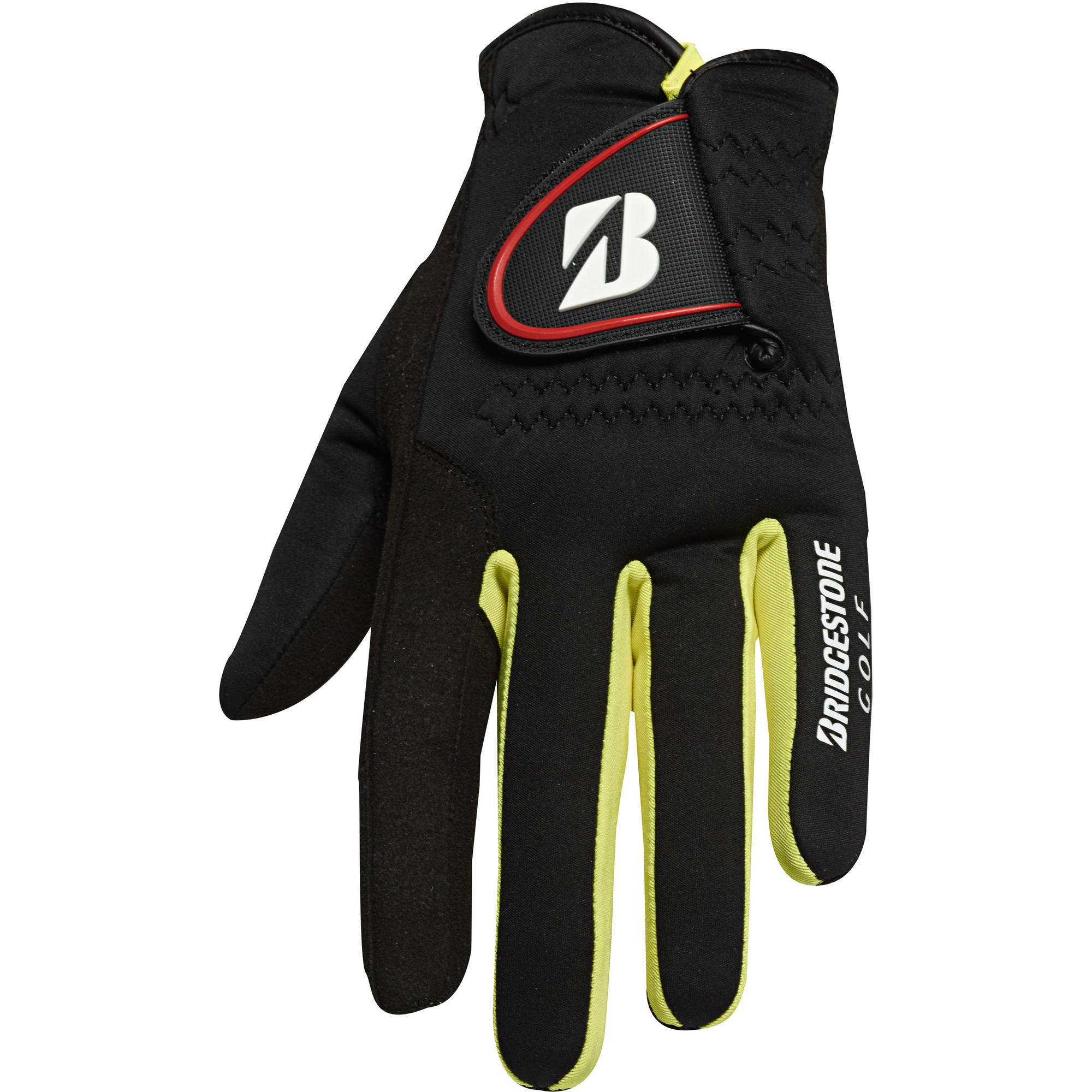 Bridgestone Golf BarriCold Winter Golf Glove 2-Pack, LH Reg Medium by Bridgestone