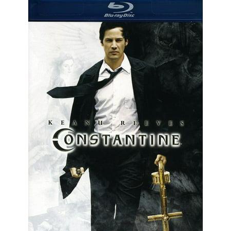 Constantine  Blu Ray