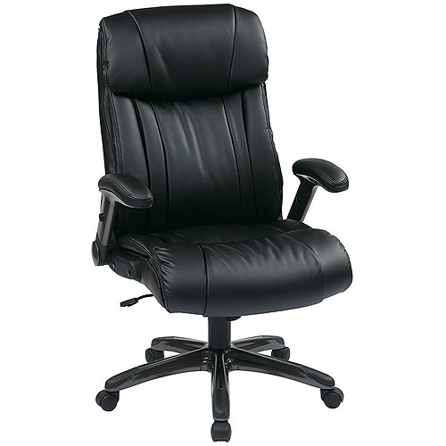 Office Star Executive Leather Office Chair