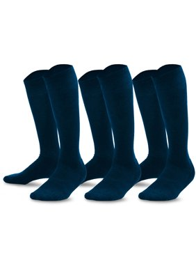 dd4a5528e4d Product Image TeeHee Bamboo All Sports Half Cushion Socks with Arch Support  3-Pair Pack (Medium