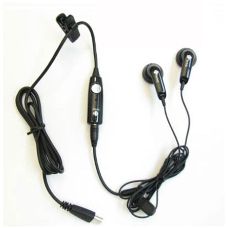 Stock Htc Touch Diamond (Headset OEM Hands-free Earphones Compatible With HTC Touch Pro Fuze Diamond, Tilt 2, Snap S511, Shadow 2 2009, Pure, Ozone XV6175, MyTouch Magic 3G, Mogul VX6800 PPC6800, Google G1)