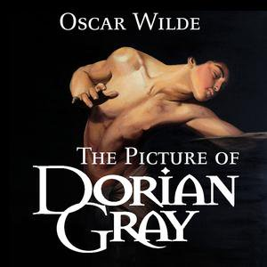 - The Picture of Dorian Gray - Audiobook