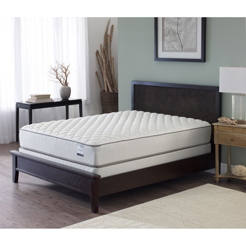 Sleep Inc. Tranquil Firm Mattress, Multiple Sizes by Generic