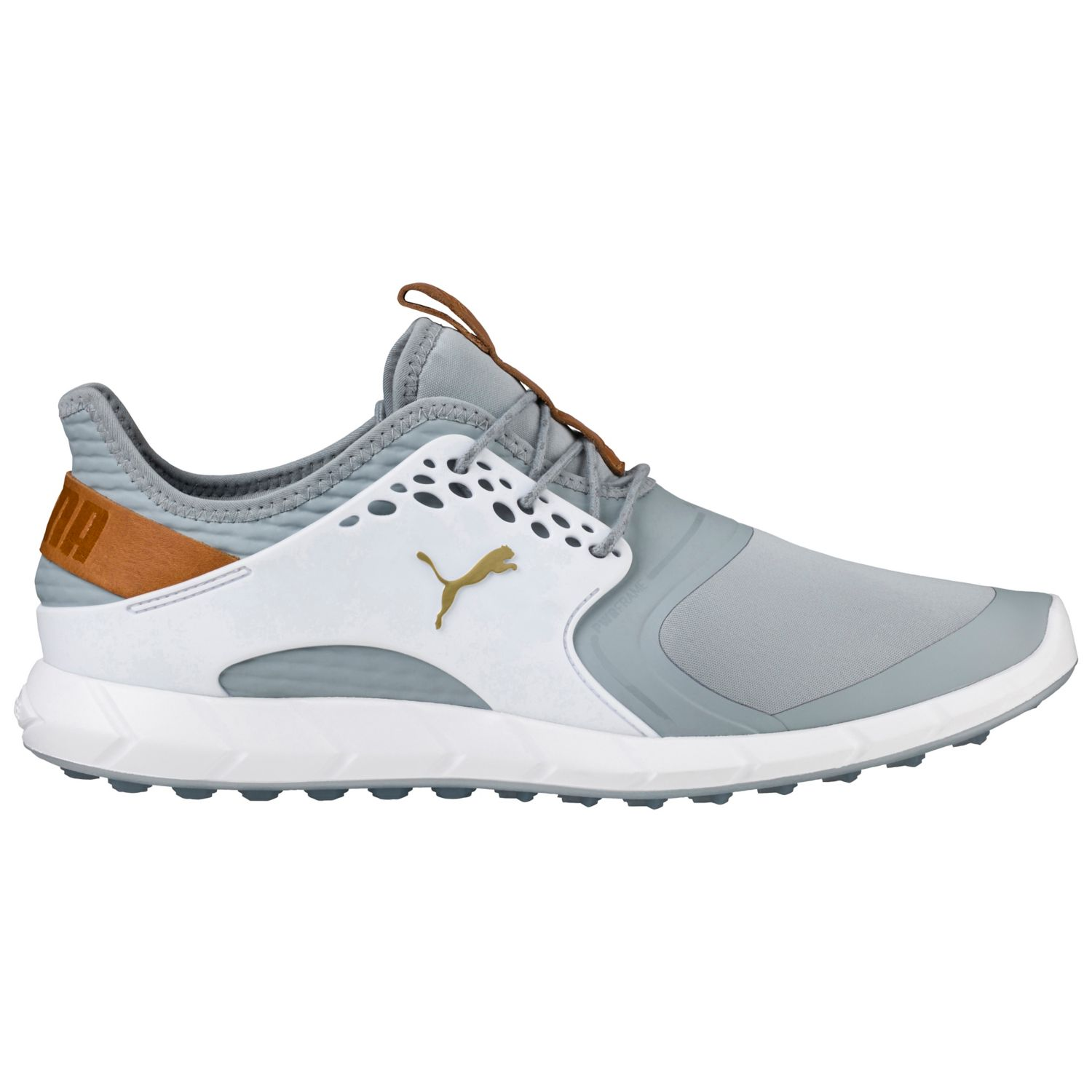 Puma Men's Ignite Pwrsport Golf Shoe by Puma