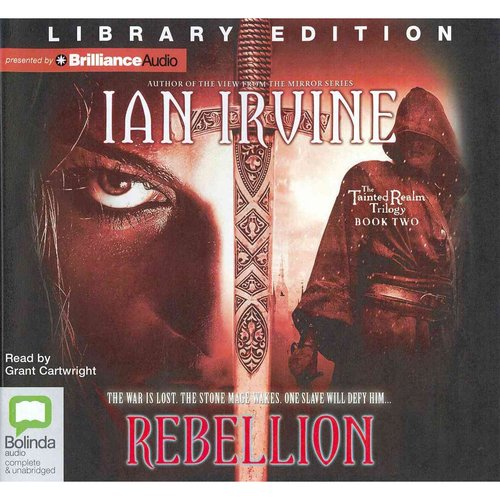Rebellion: Library Edition