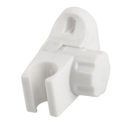 Household Bathroom Fittings Plastic Adjustable Shower Head Holder Bracket