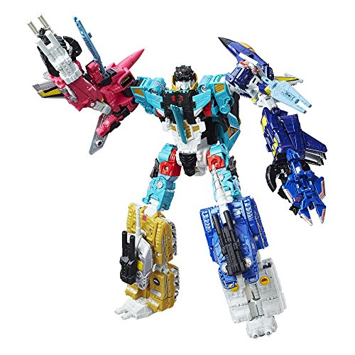 Transformers Generations Combiner Wars Liokaiser EE Exclusive by Hasbro by Hasbro