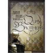 Phantom Museums: Short Films of the Quay Brothers (DVD)