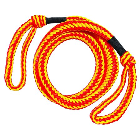 Bungee Tube Rope Extension, Bungee Tube Rope Extension attaches between your boat's tow point and the tube tow rope By Airhead (Rose Extensions)