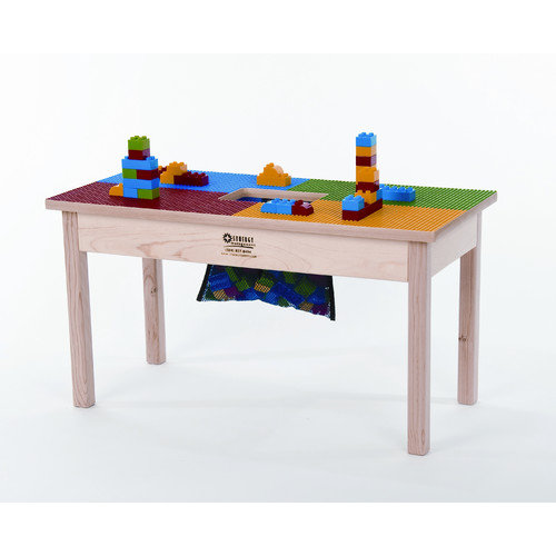 Synergy Management 16'' x 32'' Fun Builder Table