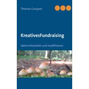 Kreatives Fundraising - eBook