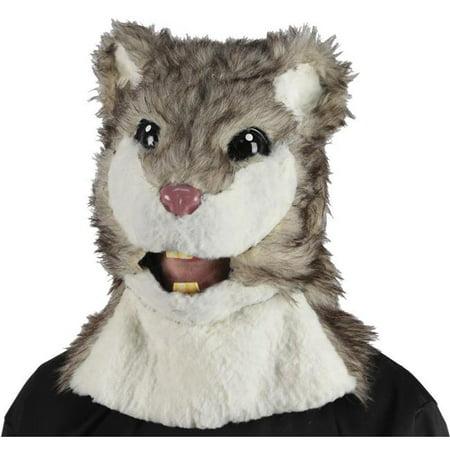 Hamster Overhead Mask