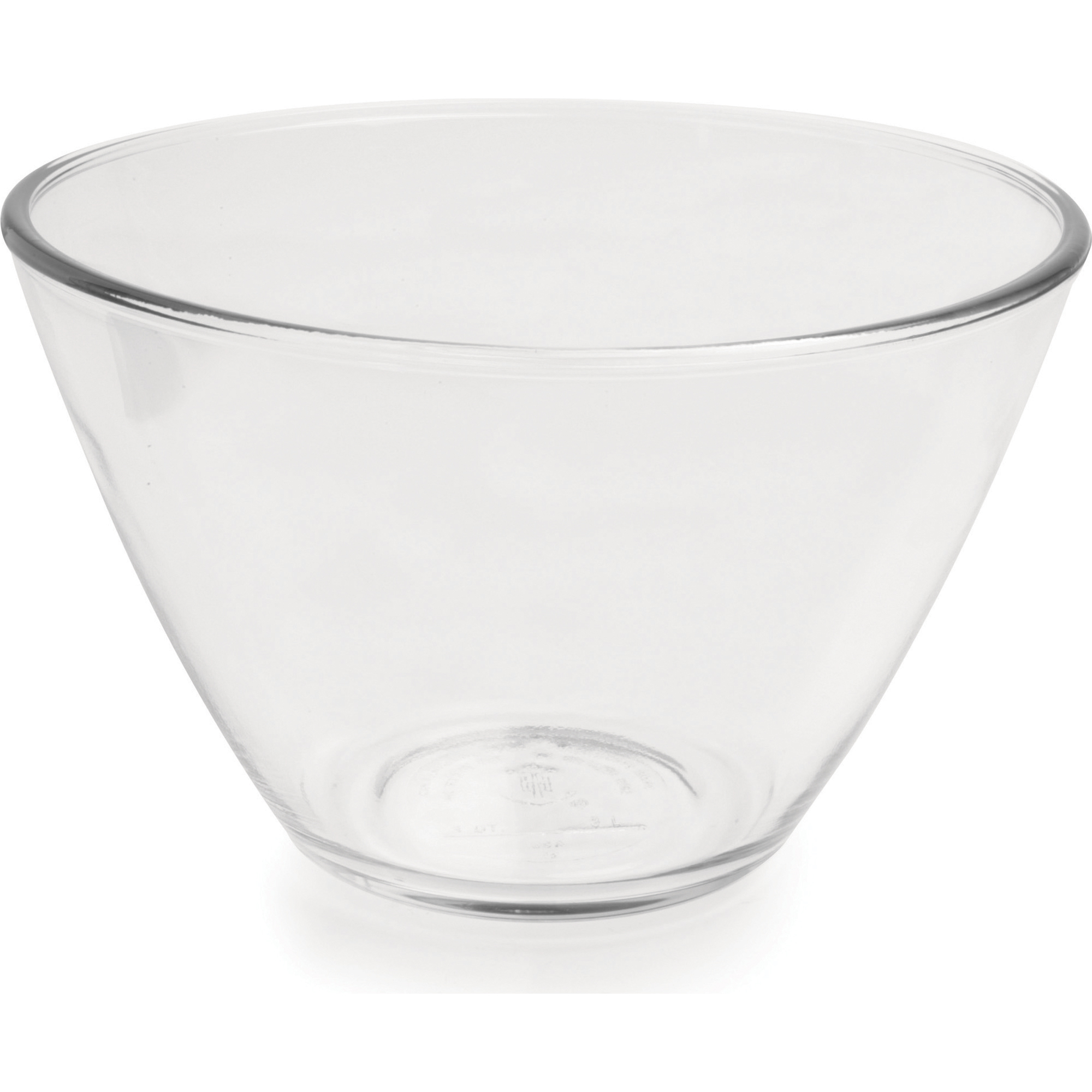 Anchor Hocking Contemporary 4-qt Serving Bowl by Anchor Hocking