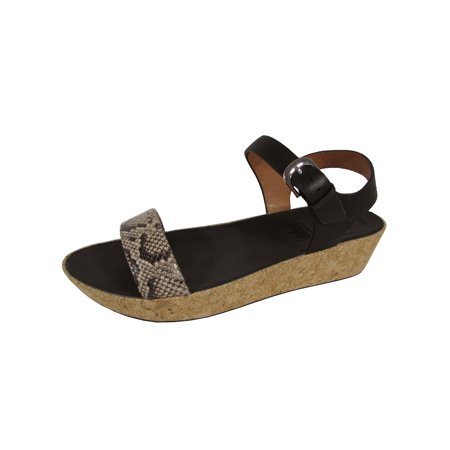 19ac2df64 FitFlop - Fitflop Womens Bon II BackStrap Sandal Shoes