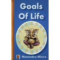 Book Goals of Life - eBook