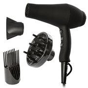Vokai Labs Ceramic Hair Dryer Professional Ionic Turbo Er 1875 Watts With Negative Ion