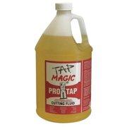 TAP MAGIC Cutting Oil,  1 gal. Squeeze Bottle,  1 EA 30128P