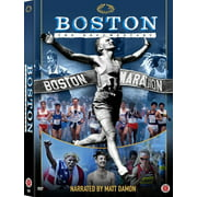 Boston: The Documentary by