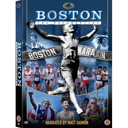 Boston: The Documentary (DVD)