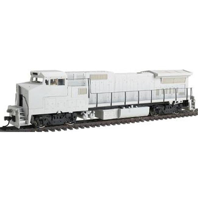 Atlas Model ATM9864 Ho Master 8-32BHW Undecorated