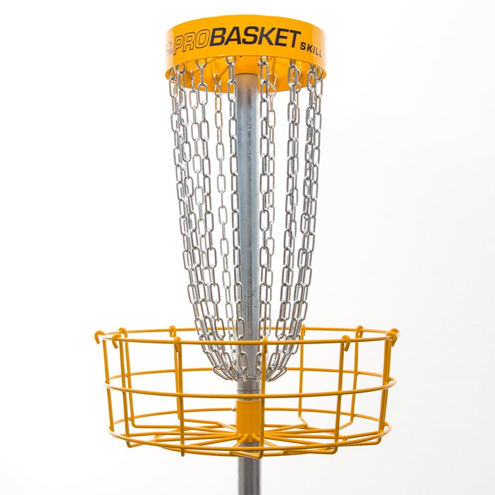 Latitude 64 ProBasket Skill Disc Golf Target