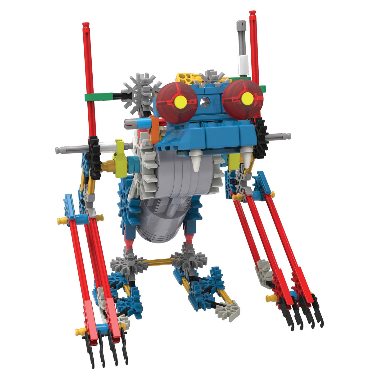 Knex Robo-Smash Building Set by K'NEX