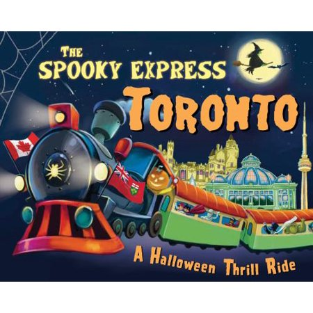 Spooky Express Toronto, The