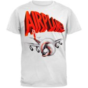 Airplane - Knotted Up Logo T-Shirt
