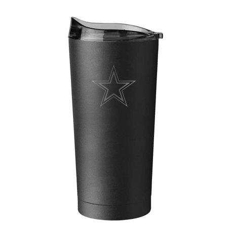 Dallas Cowboys 20oz. Premium Power Coat Ultra Travel Tumbler - No Size