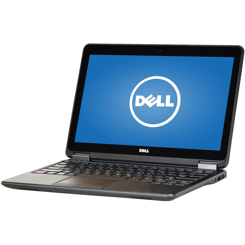 "Refurbished Dell Ultrabook 12.5"" Latitude E7240 WA5-0770 Laptop PC with Intel Core i7-4600U Processor, 16GB Memory, 256GB Solid State Drive and Windows 10 Pro"