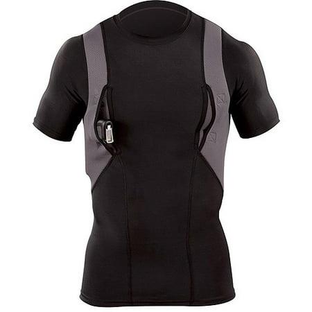 Image of 5.11 Holster Crew S/S Shirt, Black