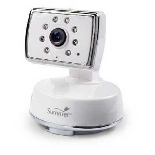 Refurbished Summer Infant Additional Camera for Dual View Digital Color Video Baby Monitor