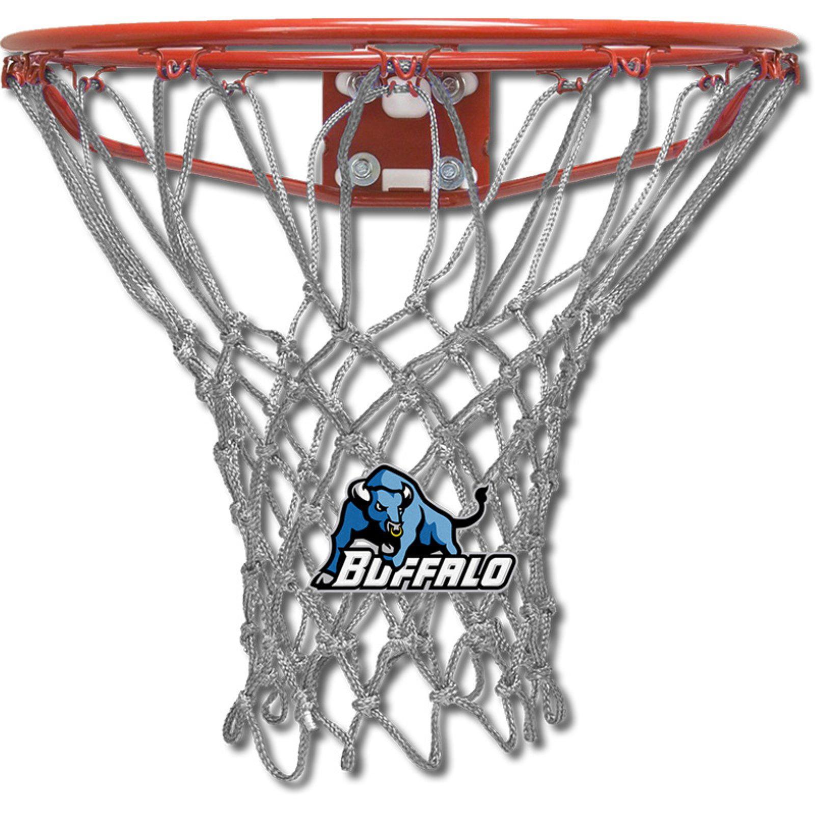 Krazy Netz Buffalo University Basketball Net