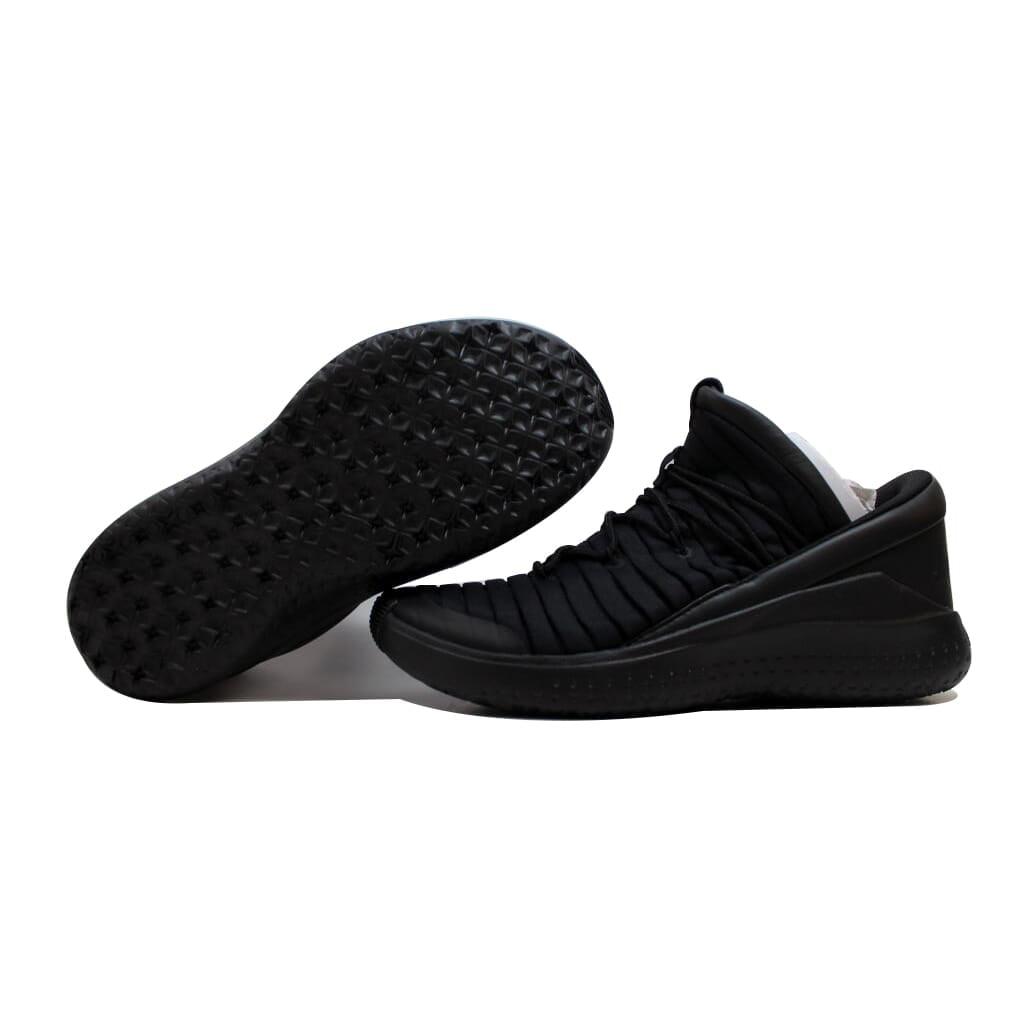 Nike Air Jordan Flight Luxe Black