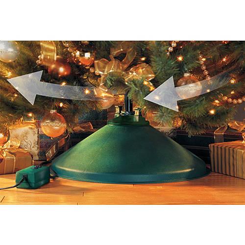 Amazing E Z Rotating Christmas Tree Stand Walmart Com Easy Diy Christmas Decorations Tissureus