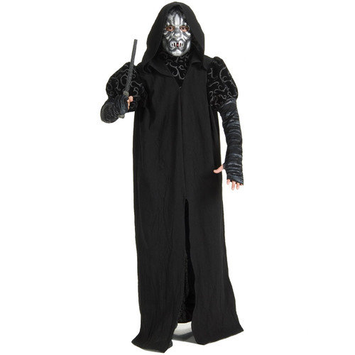 Rubies Harry Potter Standard Death Eater Adult Costume
