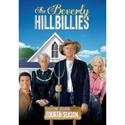 Beverly Hillbillies, The: The Official Fourth Season by Paramount
