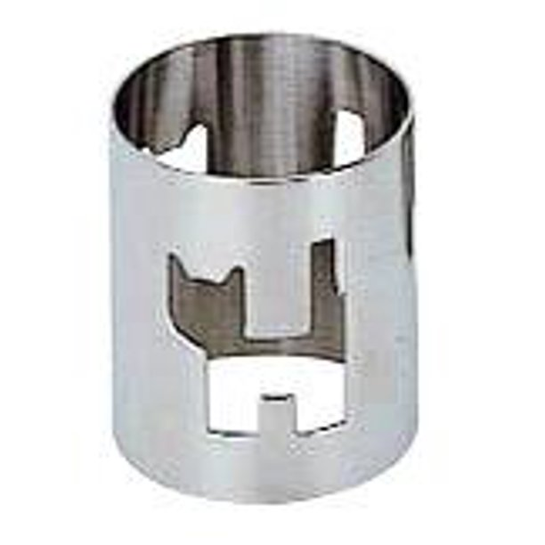Girotondo Napkin Ring By King Kong Design Cat Napkin Ring In 18 10 Stainless Steel Mirror Polished By Alessi Walmart Com Walmart Com