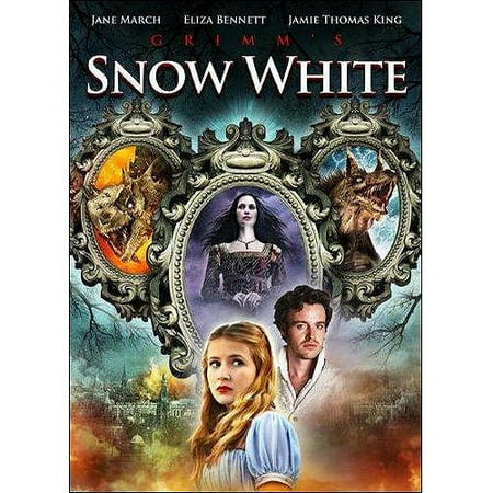 Grimm's Snow White (Widescreen) - Snow White And The Hun