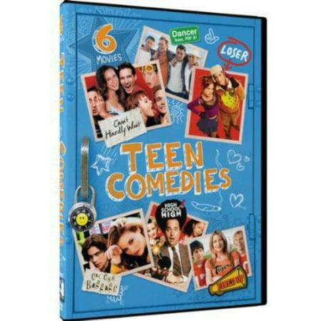 Teen Comedies - 6 Movie Set - Movie Gift Sets