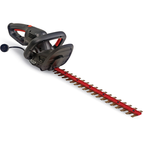 Remington RM5124TH Blaze Dual Action 5-Amp 24-Inch Electric Hedge Trimmer by MTD Products