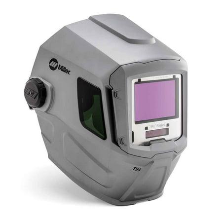 MILLER ELECTRIC 260482 Welding Helmet, Auto-Darkening