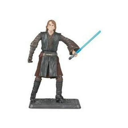 Anakin Skywalker Action Figure On Lava Platform Star Wars](Anakin Skywalker Boots)