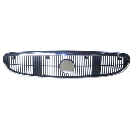 CPP Grill Assembly for 2000-2003 Buick Century Grille Buick Century Grille Replacement