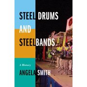 Steel Drums and Steelbands - eBook