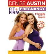 Denise Austin: Fit & Firm Pregnancy (DVD)