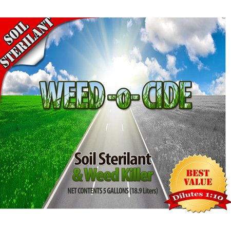 Weed Killer Weed O Cide Weed Killer Industrial Strength