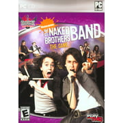 Naked Brothers Band: The Game - Windows PC