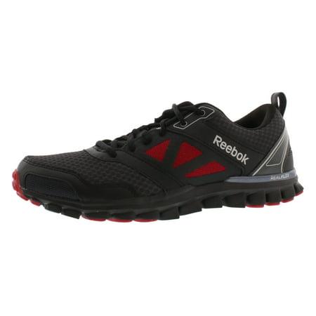 newest aeba2 f1220 Reebok - Reebok Realflex Speed 3.0 Running Men s Shoes Size - Walmart.com