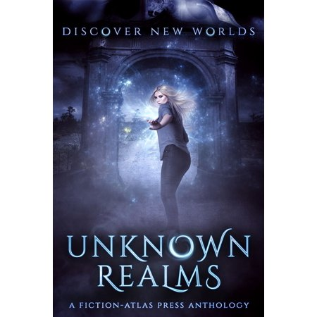 Unknown Realms - eBook